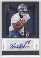 Rookie Signature - Adrien Robinson /799