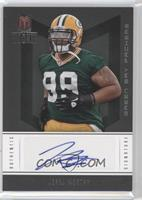 Rookie Signature - Jerel Worthy /799