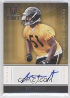 Rookie Signature - Sean Spence /799