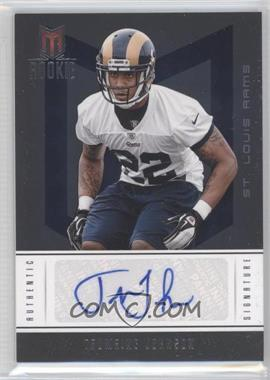 2012 Momentum #232 - Rookie Signature - Trumaine Johnson /799