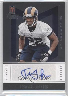 2012 Momentum #232 - Trumaine Johnson /799