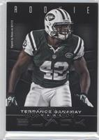 Terrance Ganaway /10
