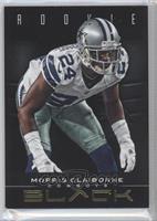 Morris Claiborne /49
