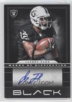 Jacoby Ford /99
