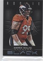 Derek Wolfe /25