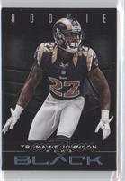 Trumaine Johnson /25