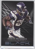 Adrian Peterson /25