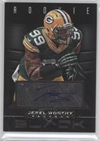 Jerel Worthy /25