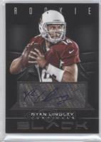 Ryan Lindley /25