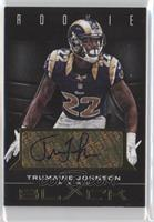 Trumaine Johnson /99