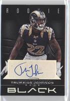 Trumaine Johnson /199