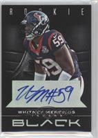 Whitney Mercilus /199