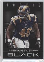 Deangelo Peterson /349