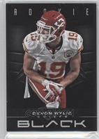 Devon Wylie /349