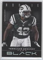 Terrance Ganaway /349
