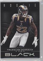 Trumaine Johnson /349