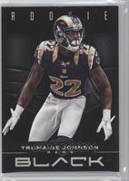 Trumaine Johnson /349