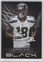 Sidney Rice /349