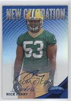 Nick Perry /49