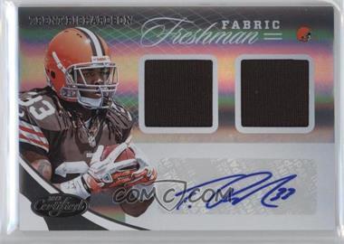 2012 Panini Certified - [Base] #318 - Trent Richardson /299