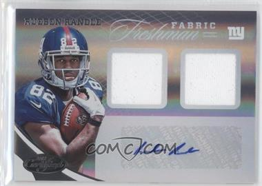 2012 Panini Certified - [Base] #345 - Rueben Randle /499