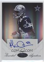 Michael Irvin /10