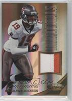 Keyshawn Johnson /49