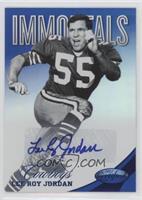 Lee Roy Jordan /49