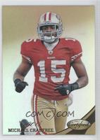 Michael Crabtree /25