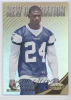 Morris Claiborne /25