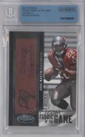 Doug Martin /10 [BGS AUTHENTIC]
