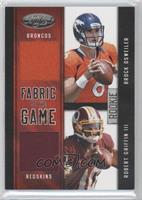 Brock Osweiler, Robert Griffin III /149