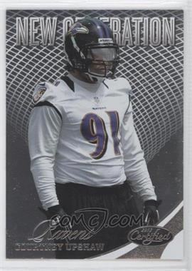 2012 Panini Certified #261 - Courtney Upshaw /999