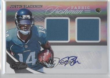 2012 Panini Certified #319 - Justin Blackmon /299