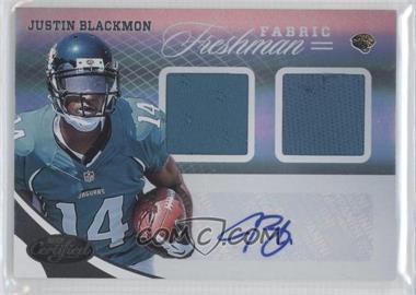 2012 Panini Certified #319 - Justin Blackmon /299