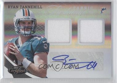 2012 Panini Certified #320 - Ryan Tannehill /299