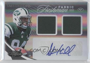 2012 Panini Certified #348 - Stephen Hill /499