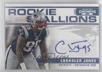 Chandler Jones /25