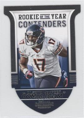 2012 Panini Contenders - Rookie of the Year Contenders #18 - Alshon Jeffery