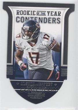 2012 Panini Contenders Rookie of the Year Contenders #18 - Alshon Jeffery