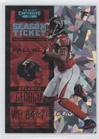 Roddy White /20
