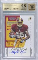 Rookie Ticket - Alfred Morris /456 [BGS 9.5]
