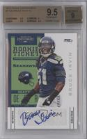 Rookie Ticket - Bruce Irvin [BGS 9.5]