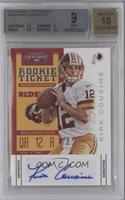 Rookie Ticket - Kirk Cousins [BGS 9]