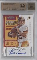 Rookie Ticket - Kirk Cousins [BGS 9.5]