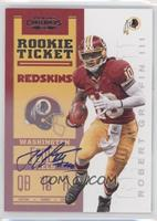 Rookie Ticket RPS - Robert Griffin III /238