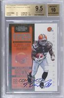 Rookie Ticket RPS - Trent Richardson /550 [BGS 9.5]