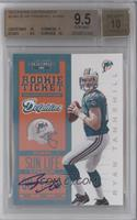 Rookie Ticket RPS - Ryan Tannehill /550 [BGS 9.5]
