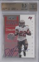 Rookie Ticket RPS - Doug Martin /550 [BGS 9.5]