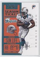 Season Ticket - Reggie Bush
